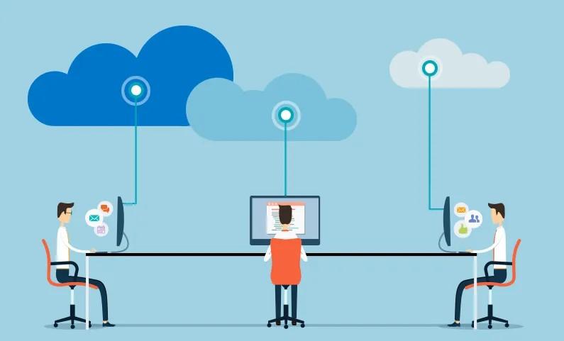 Importância do cloud computing para pequenas empresas
